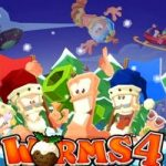 Worms 4 – continuation of the popular game for android