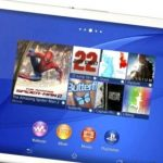 Xperia Z3 Tablet Compact – the flagship of the new tablet from Sony