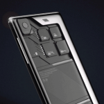 ZTE +1 – another modular smartphone