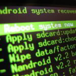 How to root Motorola TC55